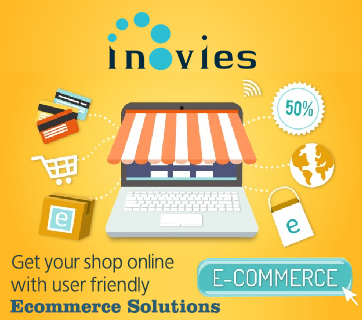 Ecommerce Website Design Company in hyderabad india